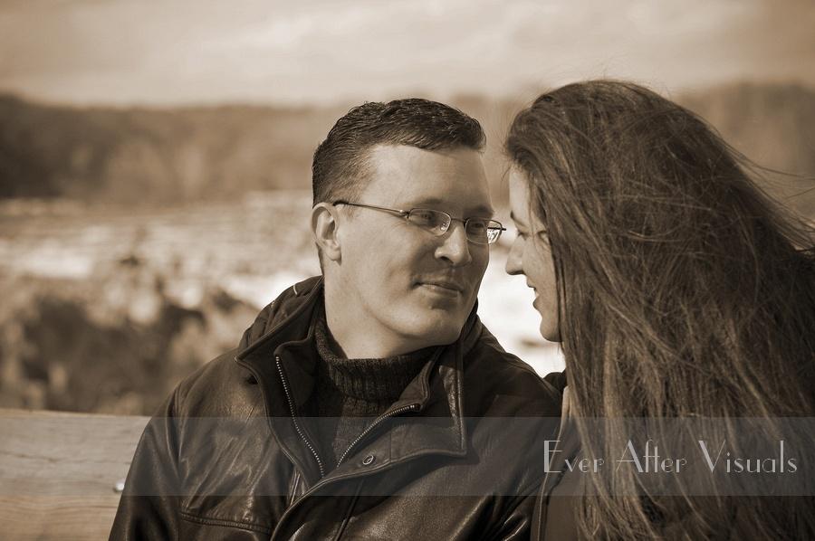 Great Falls Wedding Photographer