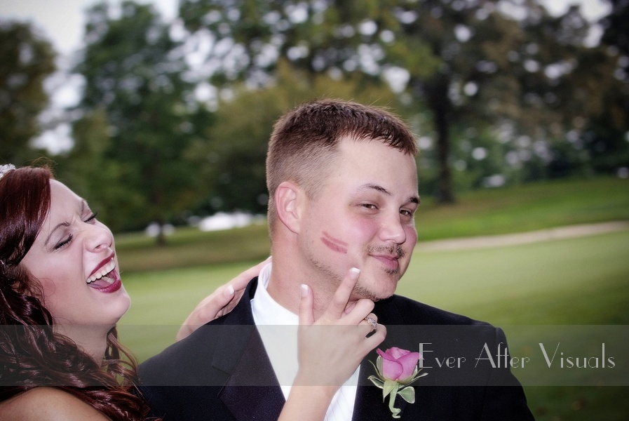 chartwell country club wedding photographer