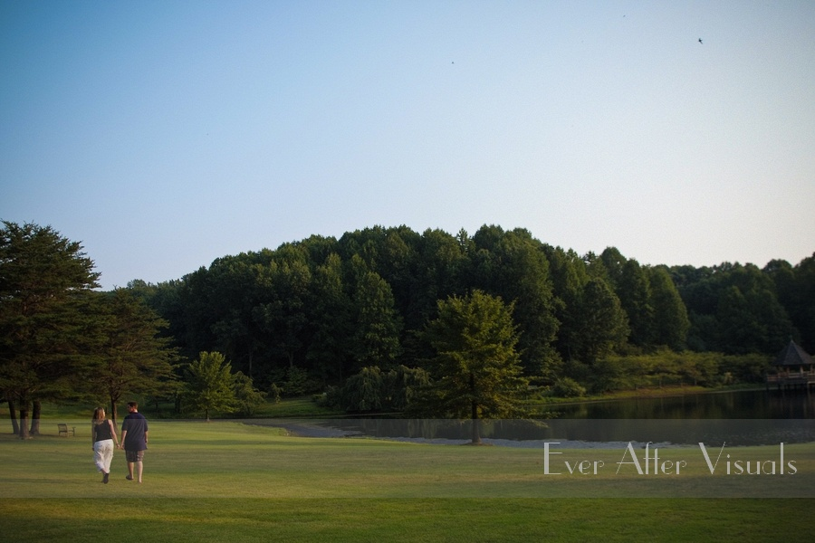 Meadowlark Botanical Gardens Wedding Photographer