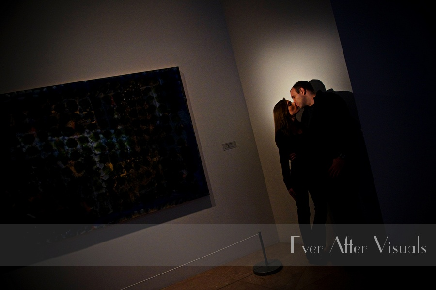 National Gallery Of Art Wedding Photographer