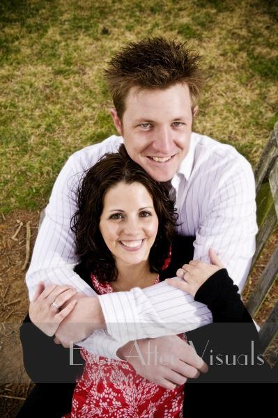 Meadowlark Botanical Gardens Wedding Photographer