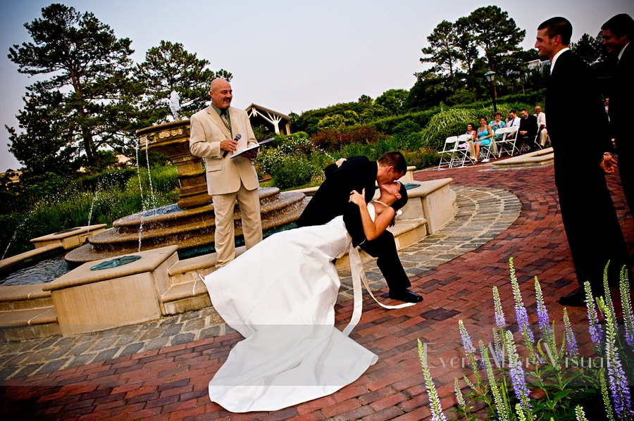 norfolk botanical gardens wedding photographer
