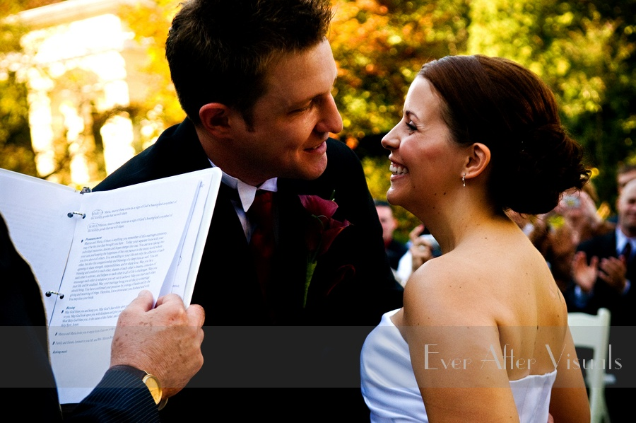 airlie conference center wedding photographer