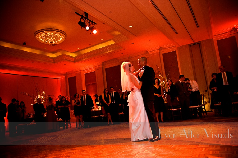 Mandarin Oriental Wedding Photographer
