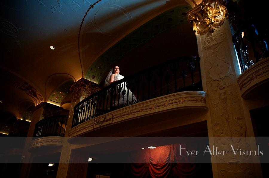 Mayflower Washington DC wedding photographer