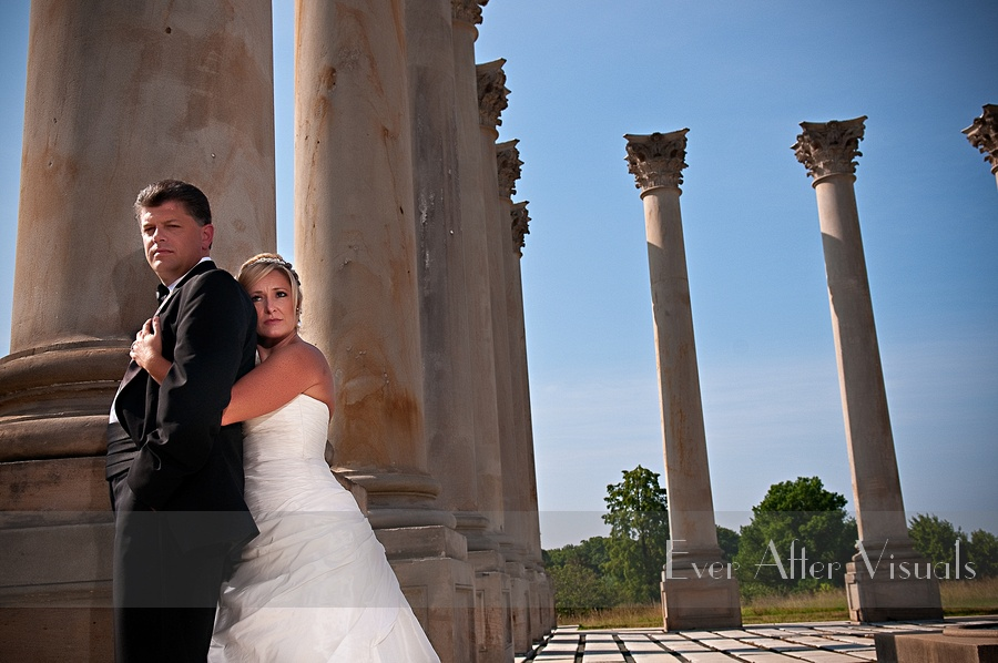 Capitol_Columns_National_Arboretum_DC_Wedding Photographer