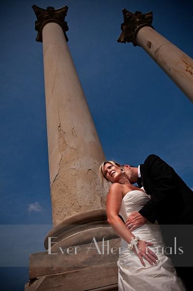 Capitol_Columns_National_Arboretum_DC_Wedding Photographer