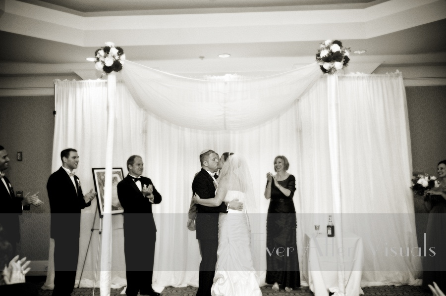 hilton arlington wedding photography