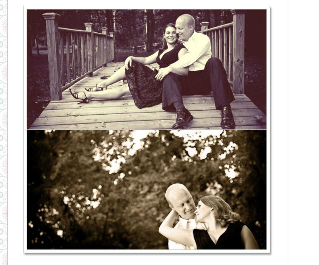 Northern VA Engagement Photographer