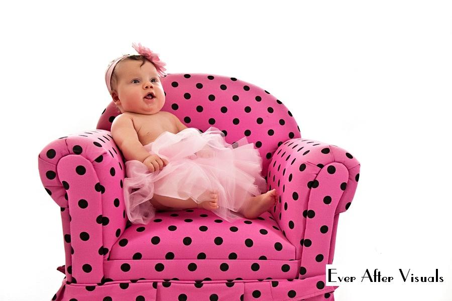 Northern VA Baby Portrait Baby Plan Photographer