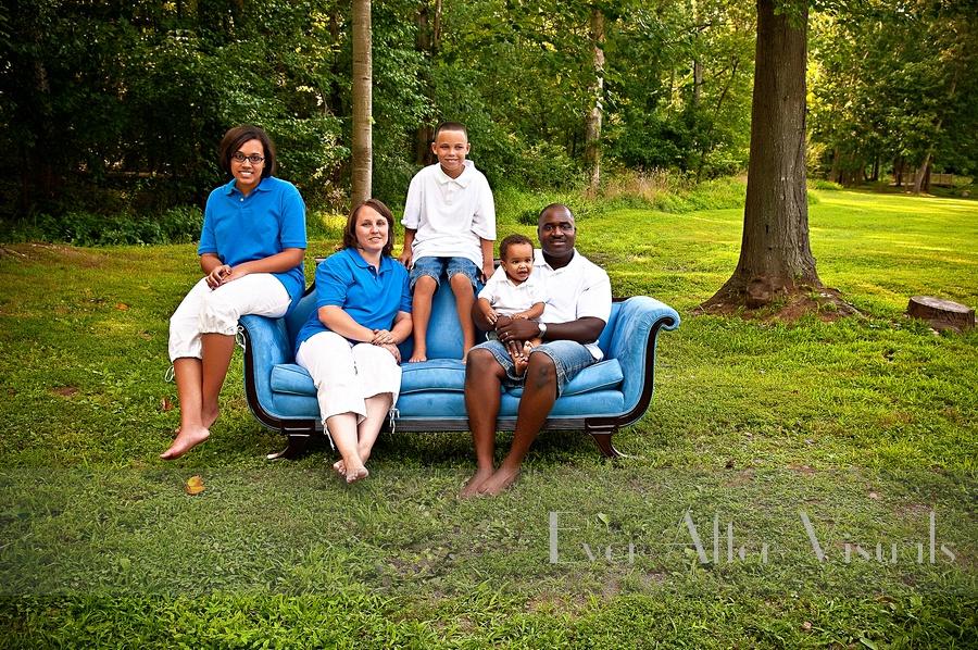 Newborn photography Northern VA | Sterling VA | Fine art photography l Days of Summer Theme