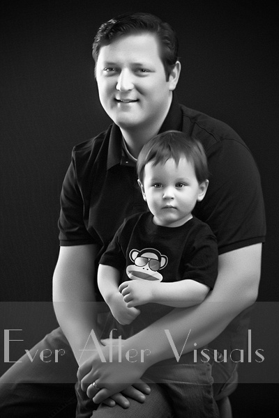 Newborn photos| Great Falls VA | Family photographer l Daddy and Me