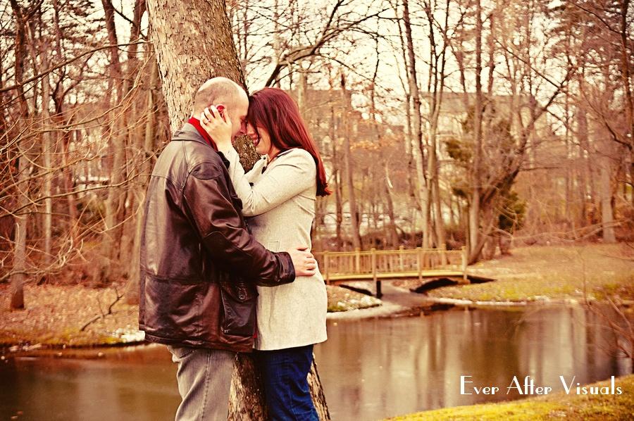 Outdoor-Engagement-Portrait-DC-Northern-VA-