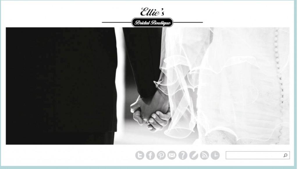 holding hands-bride & groom