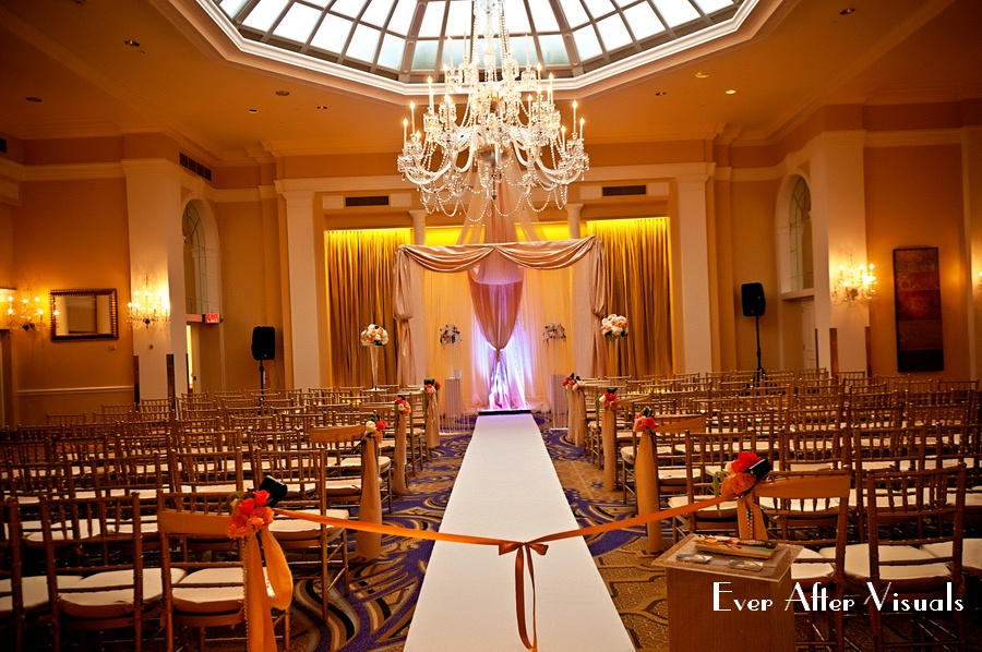 Mayflower Ballroom