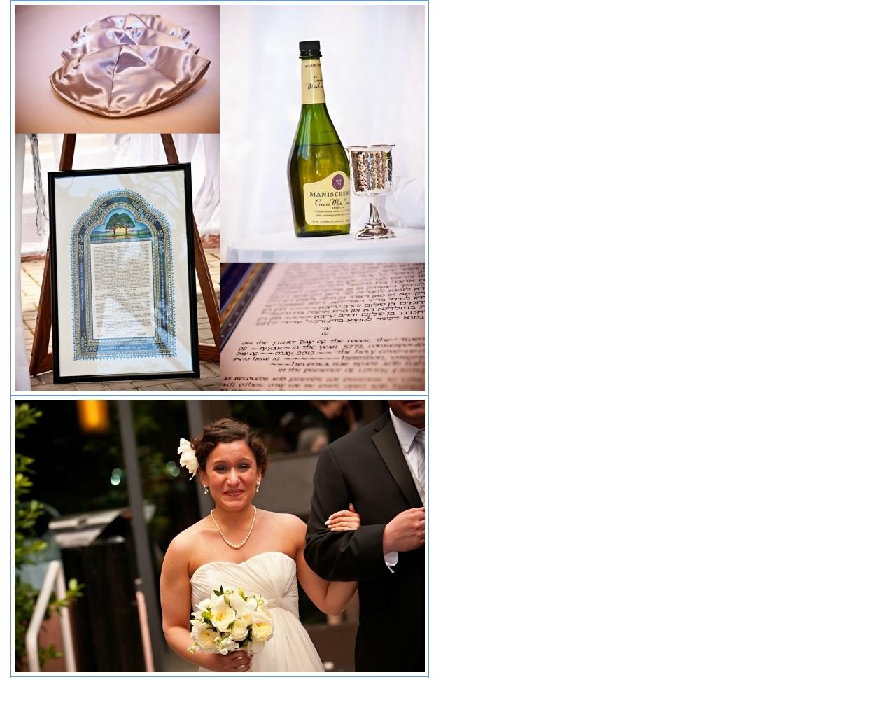 decor & bride