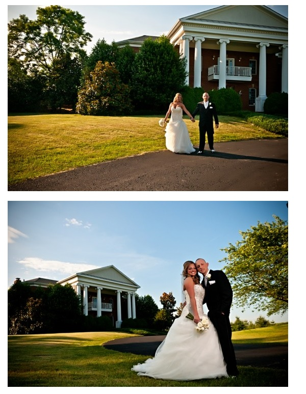 bride-and-groom-daylight-rose-hill-manor