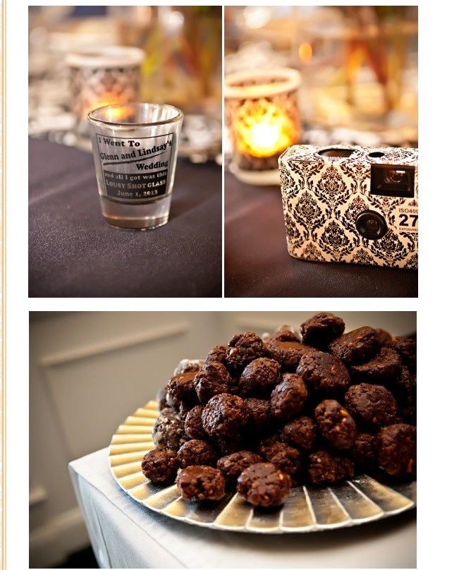 damask-wedding-decor-hors d'oeuvre